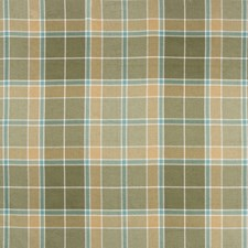 Boxwood Plaid Decorator Fabric by Kravet