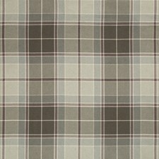Sable Plaid Decorator Fabric by Kravet
