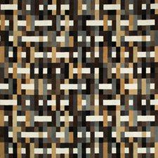 Onyx Plaid Decorator Fabric by Kravet