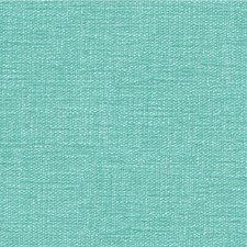Turquoise/Light Blue Solids Decorator Fabric by Kravet
