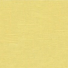 Yellow/Light Yellow Solids Decorator Fabric by Kravet