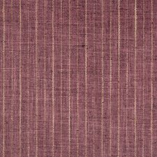 Purple/Burgundy/Beige Stripes Decorator Fabric by Kravet