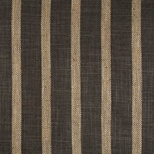 Black/Beige Stripes Decorator Fabric by Kravet