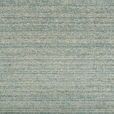 Turquoise/Blue/Beige Texture Decorator Fabric by Kravet