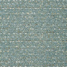 Turquoise/Yellow/White Solids Decorator Fabric by Kravet