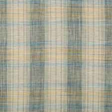Delft Plaid Decorator Fabric by Kravet