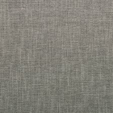 White/Charcoal Herringbone Decorator Fabric by Kravet
