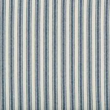 Marine Stripes Decorator Fabric by Kravet