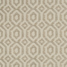 Beige/Grey/Charcoal Geometric Decorator Fabric by Kravet