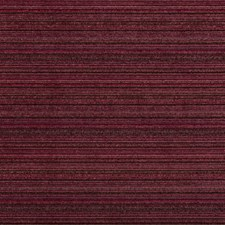 Pink/Burgundy/Brown Stripes Decorator Fabric by Kravet