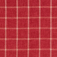 Fuschia/White/Pink Plaid Decorator Fabric by Kravet