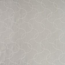 Pearl Grey Modern Decorator Fabric by Kravet