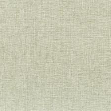 Green/Light Grey Solid Decorator Fabric by Kravet