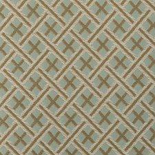Seamist Diamond Decorator Fabric by Duralee