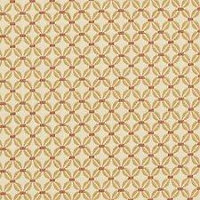 Adobe Geometric Decorator Fabric by Duralee