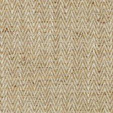 Nutmeg Herringbone Decorator Fabric by Duralee
