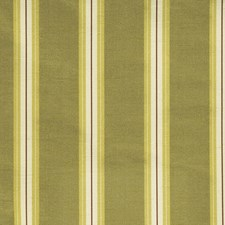 Evergreen Stripes Decorator Fabric by Fabricut