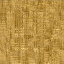 Yellow/Brown Solids Decorator Fabric by Kravet