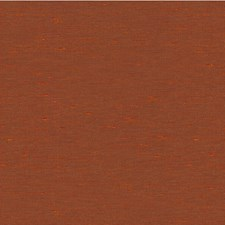 Orange Solid Decorator Fabric by Kravet