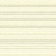 White/Yellow Metallic Decorator Fabric by Kravet