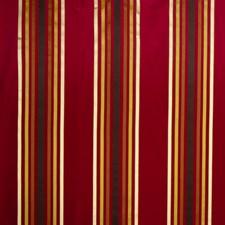 Apple Stripes Decorator Fabric by Fabricut