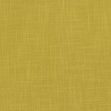 Mustard Solid Decorator Fabric by Stroheim
