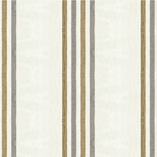 White/Silver/Gold Metallic Decorator Fabric by Kravet