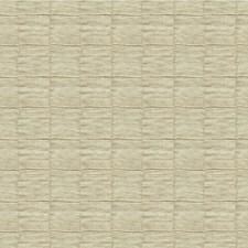 Beige Geometric Decorator Fabric by Kravet