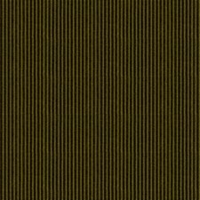 Olive Stripes Decorator Fabric by S. Harris