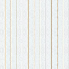 Beige/Ivory/White Stripes Decorator Fabric by Kravet