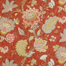 Russett Decorator Fabric by Duralee