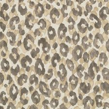 Wheat Abstract Decorator Fabric by Duralee