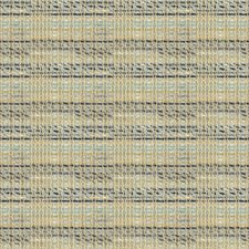 Beige/Light Blue/Blue Texture Decorator Fabric by Kravet