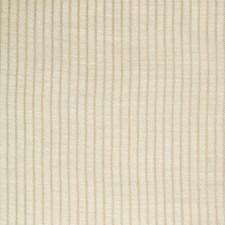 Sandstone Stripes Decorator Fabric by Kravet