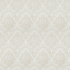 Ivory Damask Decorator Fabric by Fabricut
