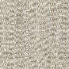 White/Ivory Stripes Decorator Fabric by Kravet