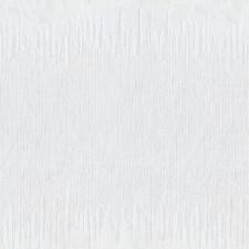 White Ikat Decorator Fabric by Kravet