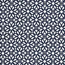Indigo Decorator Fabric by Sunbrella