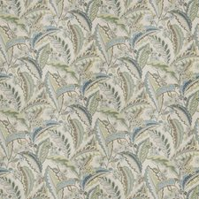 Spring Jacquard Pattern Decorator Fabric by Trend