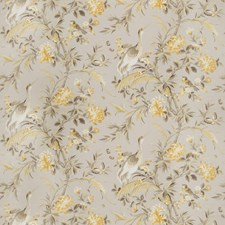 Grey Garden Animal Decorator Fabric by Fabricut