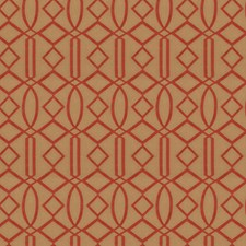Canyon Embroidery Decorator Fabric by Fabricut