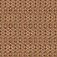 Brick Small Scale Woven Decorator Fabric by Trend