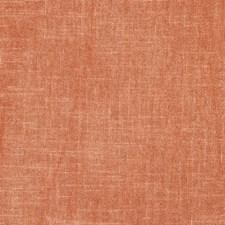 Orange Texture Plain Decorator Fabric by Fabricut