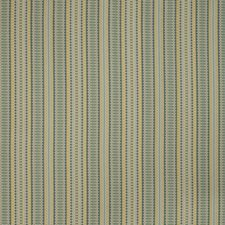 Peacock Geometric Decorator Fabric by Fabricut