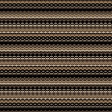 Tuxedo Flamestitch Decorator Fabric by Fabricut