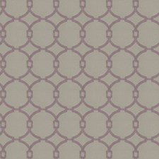 Amethyst Embroidery Decorator Fabric by Trend