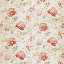 Watercolor Floral Decorator Fabric by Fabricut