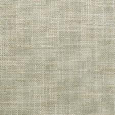 White/Light Green Texture Decorator Fabric by Kravet
