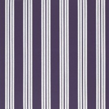 Captain Navy/Natural Classic Decorator Fabric by Sunbrella