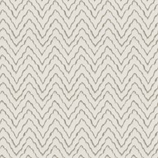 Pewter Embroidery Decorator Fabric by Fabricut